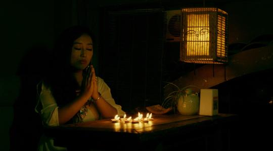 藏族美女歌手 泽央卓玛 最新温情单曲《爸爸妈妈》MV首发 4K