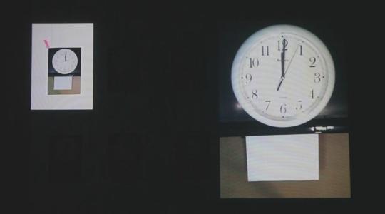 《预言者》 - 视频装置 - 陈抱阳