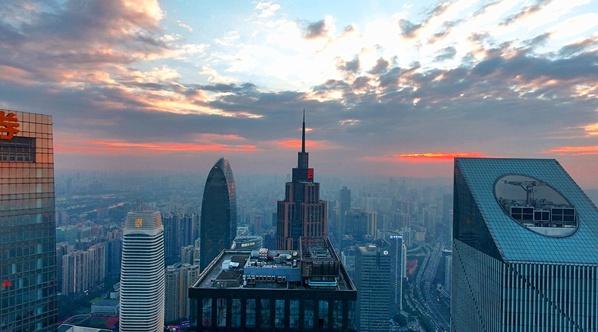 一座承载1400万人梦想的城市之看见广州