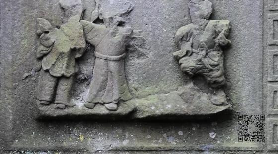 古墓奇谈——正月初九的盗墓贼