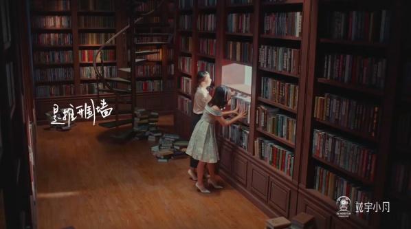 【彭宥纶团队】《我们来了》陈妍希、沈梦辰、余佳宣传片