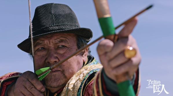 锡伯族:中国最会做弓箭的民族