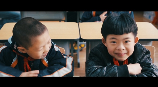 上浦东辅读学校