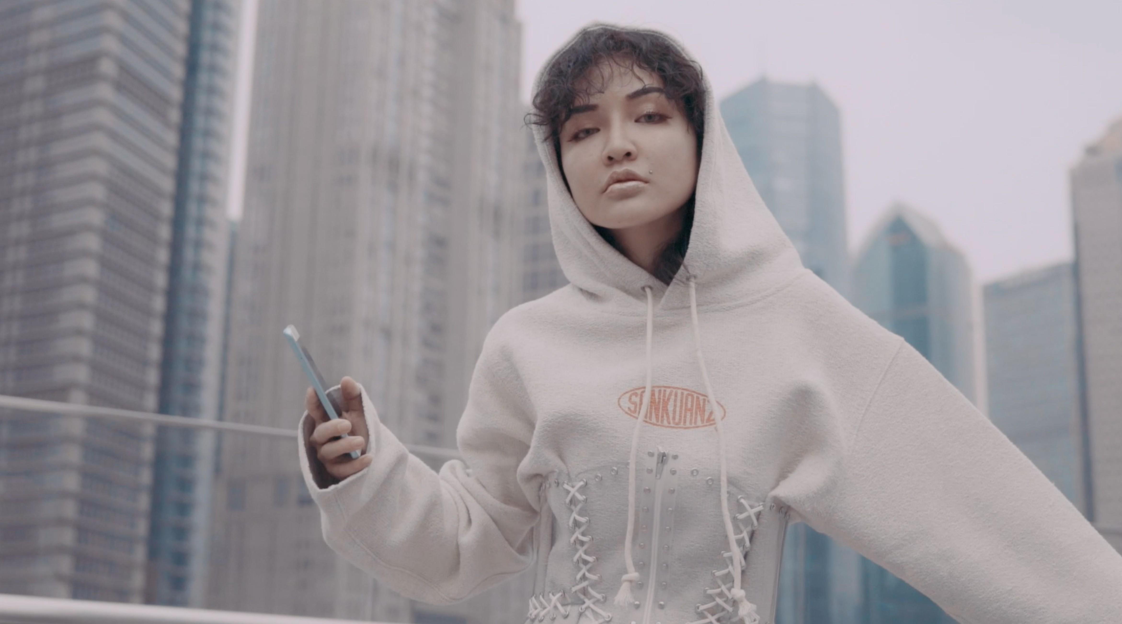 华为荣耀9广告宣传片