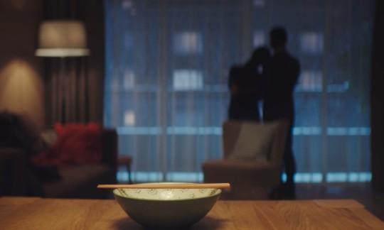 家常不寻常:那碗饭