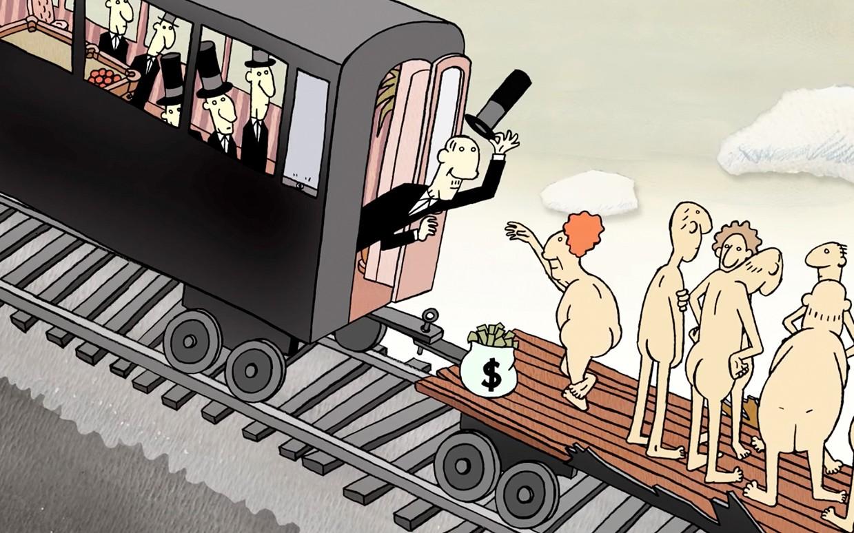 第62届戛纳电影节v电影动画短片《电影快飞》韩国北寒火车在线观看图片