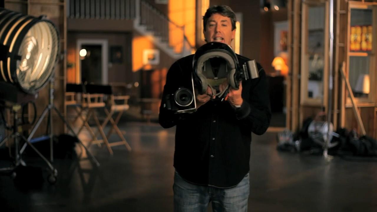 asc摄影师讲解佳能单反视频拍摄技巧(六),新数字电影语言