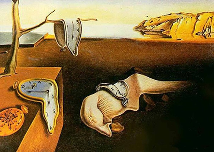 作为绘画运动的超现实主义是从达达主义中派生出来的,第一次世界大战