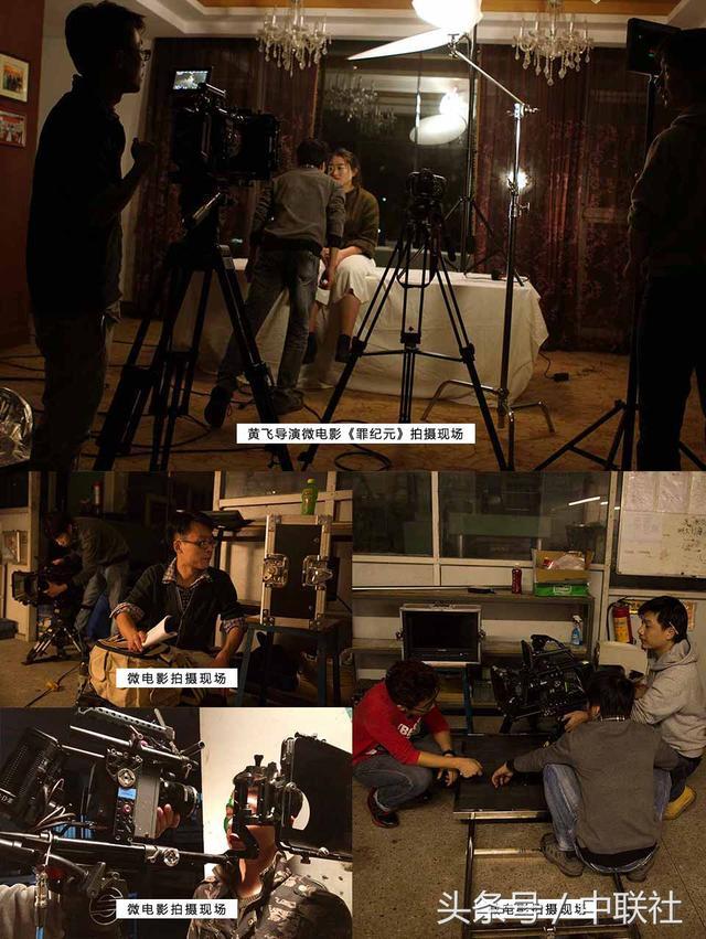 深圳这家影视公司跑遍各区各个街道拍摄,积累了许多拍摄案例