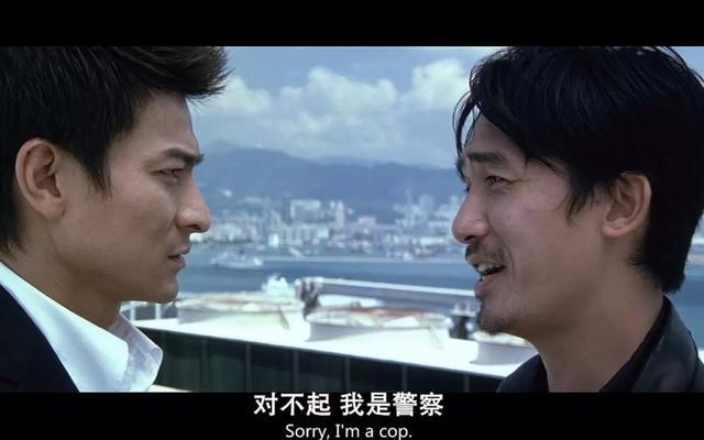 20年前,处于黄金时代的香港电影是如何走下神坛的?