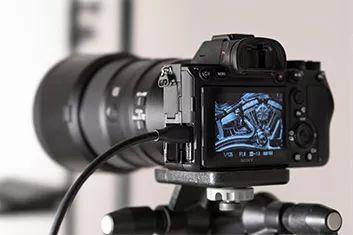 6100万全幅微单像素之王索尼A7R4,可能并不是你想要的