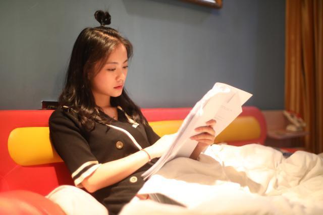 网剧《我的男月嫂》扮演孙果果演员叫什么名字?
