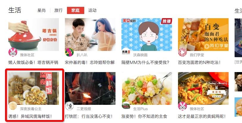 搜狐自媒体首页