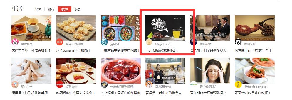深夜放毒 搜狐生活频道