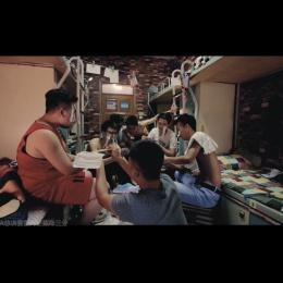 重庆科技学院2016届毕业视频 - Magic均源