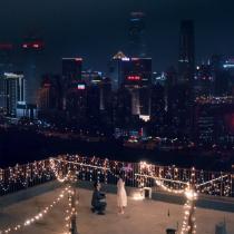 《百度钱包》宣传片 制作公司:观池 调色:HOMEBOY电影数字洗印厂