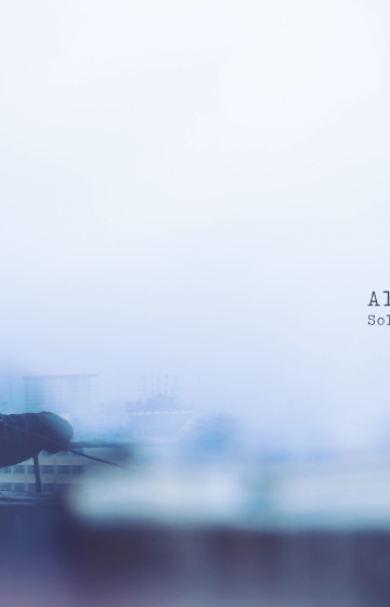 Alone_孤独 - 李翔
