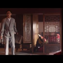 《马可de世界》综艺概念广告片 - 李逸豪