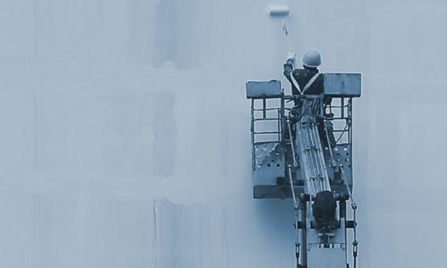尤造丨现象北京系列《人》