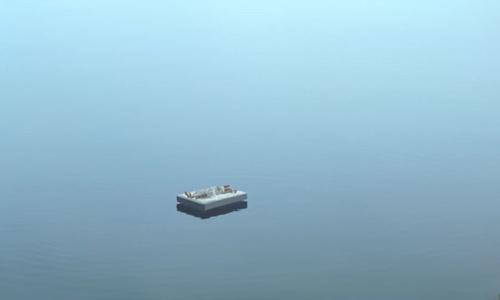 睡眠的境界:喜临门央视广告《悬浮篇》
