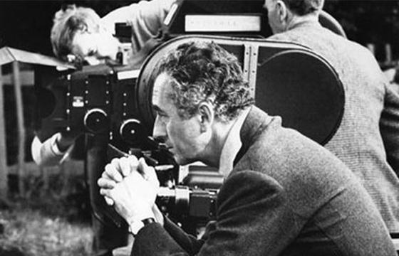 电影大师安东尼奥尼告诉你,如何用摄像机写诗