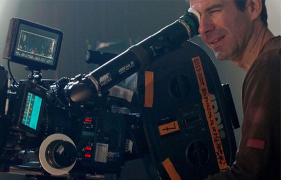 工业标准:一集美剧十天拍摄