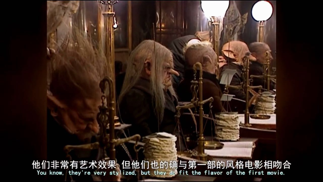 论情怀,十个《神奇动物在哪里》都换不来我对《哈利波特》的喜爱