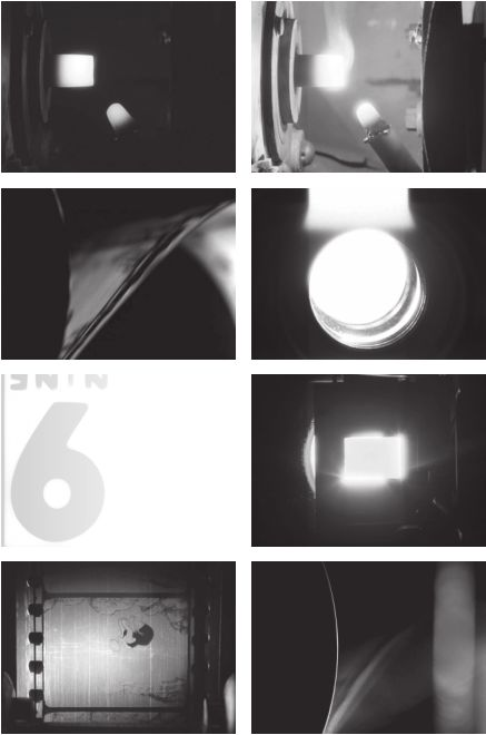 片例分析丨伯格曼《假面》的开场段落